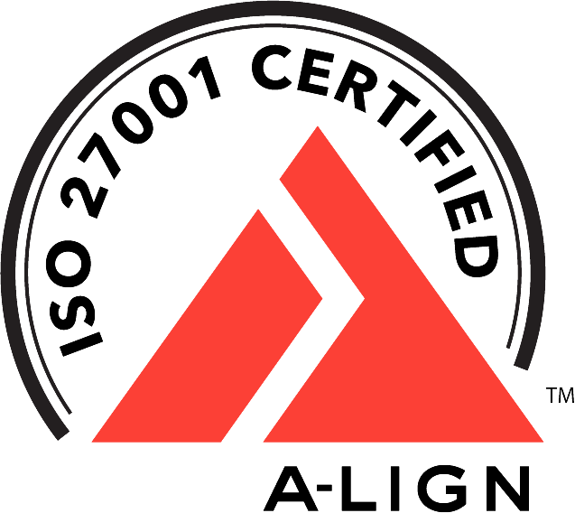 ISO 27001 Certified A-Lign American Land Title Association