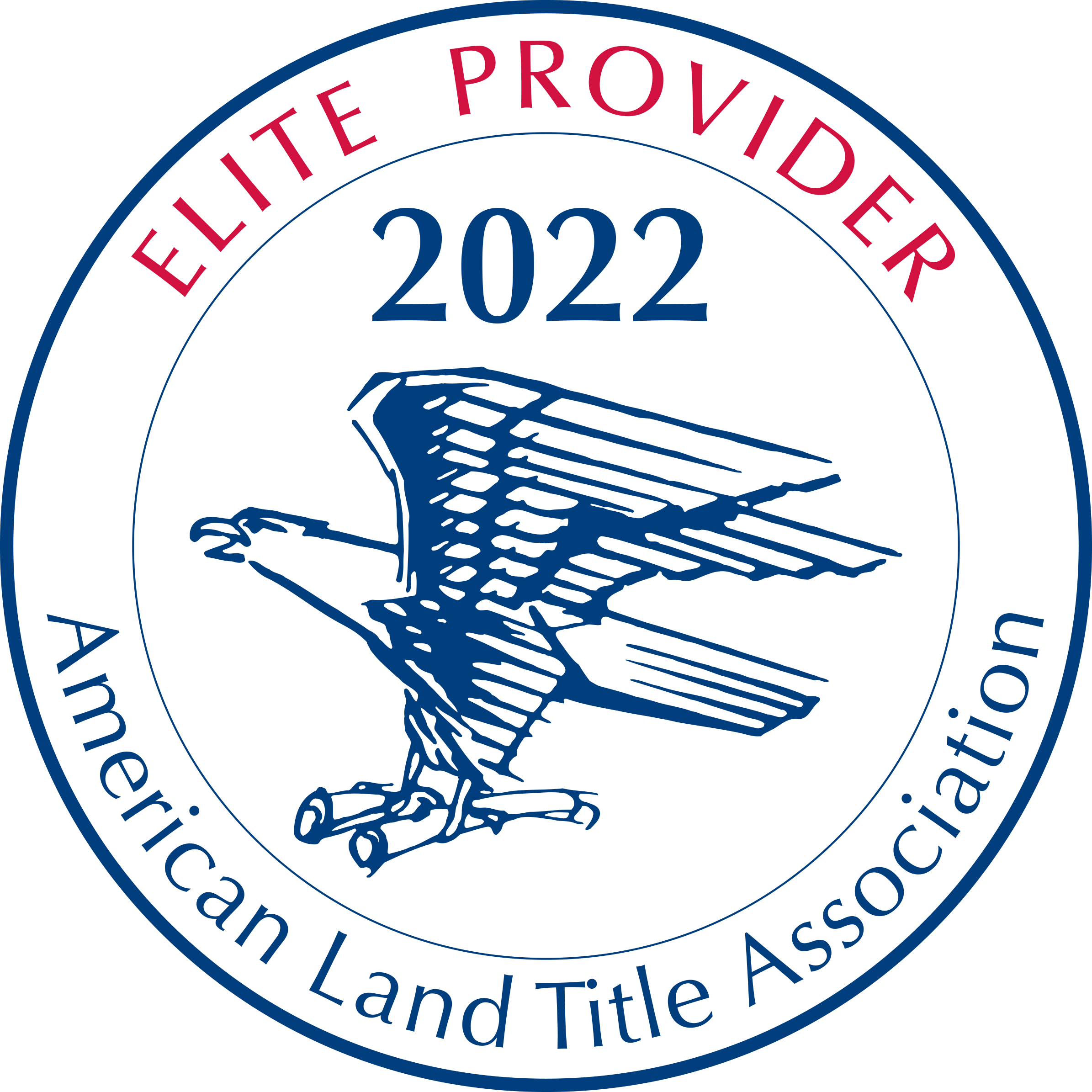 ALTA Elite Provider - American Land Title Association